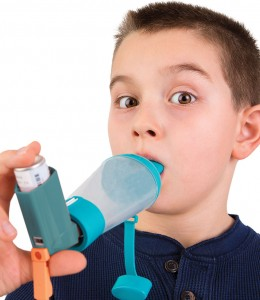 Asthma in schools