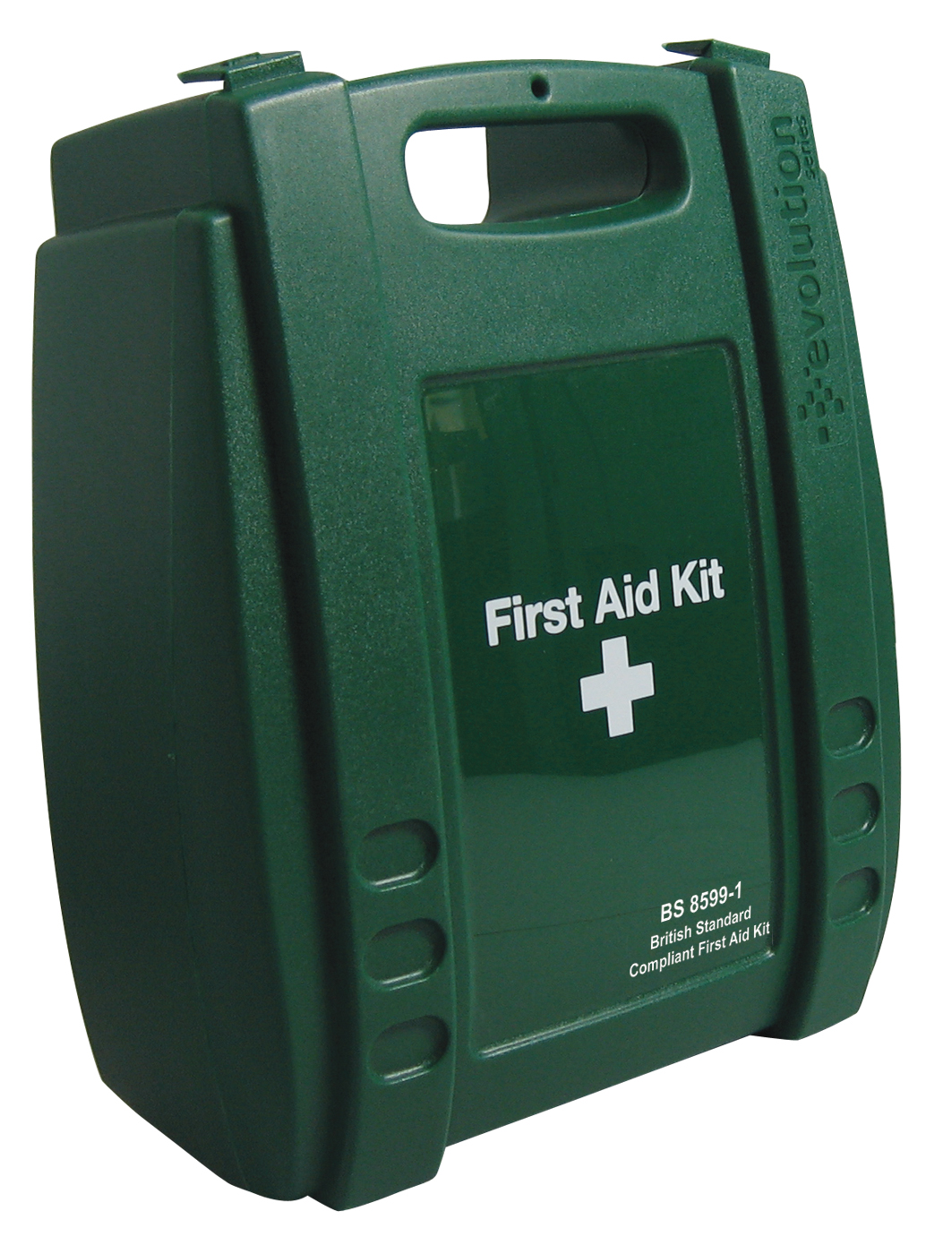 BS First Aid Kit Closed