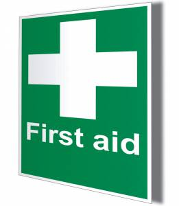 New first aid training has been rolled out